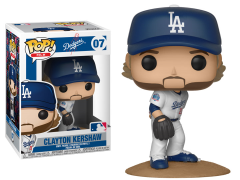 Pop! MLB: Wave 3 - Clayton Kershaw
