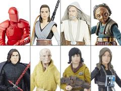 "Star Wars: The Black Series 6"" Wave 25 Case of 8"