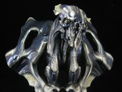 Super 8 Alien Limited Edition Bust