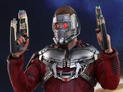 Guardians of the Galaxy Vol. 2 MMS420 Star-Lord 1/6th Scale Collectible Figure