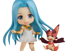 Granblue Fantasy Nendoroid No.779 Lyria & Vyrn