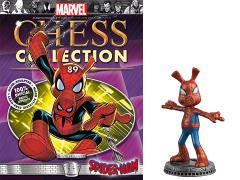 Marvel Chess Figure Collection #89 - Spider-Ham White Pawn