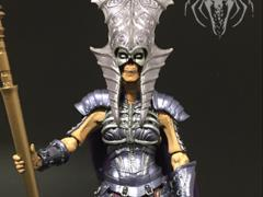 Mythic Legions Advent of Decay Morgolyth
