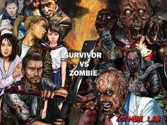 Zombie Lab H.A.C.K.S. 1/18 Scale Set of 33 Figures