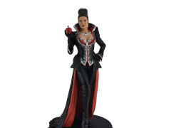 Once Upon a Time Evil Queen Deluxe Statue SDCC 2017 Exclusive