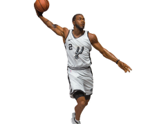 NBA Sportspicks Series 31 Kawhi Leonard (San Antonio Spurs)