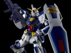Gundam MG 1/100 Gundam F90 Exclusive Model Kit