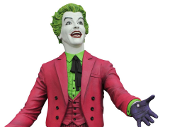 Batman Classic TV Series Premier Collection Joker Statue