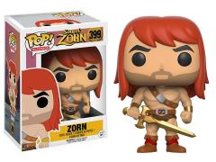 Pop! TV: Son of Zorn - Zorn