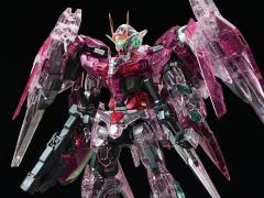 Gundam PG 1/60 Gundam 00 & Raiser (Trans-am Mode Clear Color) Armor Set Exclusive