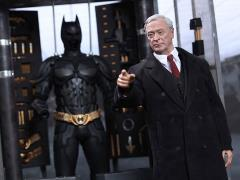 The Dark Knight MMS235 Batman Armory with Alfred Pennyworth 1/6th Scale Collectible Set + $150 BBTS Store Credit Bonus
