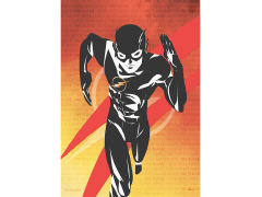 Justice League The Flash MightyPrint Wall Art
