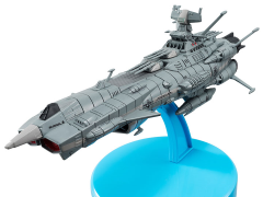 Space Battleship Yamato 2202 Cosmo Fleet Special Andromeda Achilles