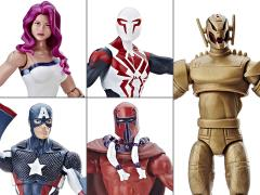 "Marvel Legends 3.75"" Figures Wave 5 Set of 5"