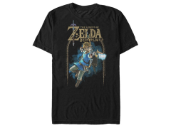The Legend of Zelda: Breath of the Wild Arch T-Shirt