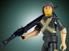 G.I. Joe Rock 'N Roll Jumbo Figure