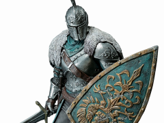 Dark Souls II DXF Dark Souls Sculpt Collection Vol. 1 Faraam Knight Figure