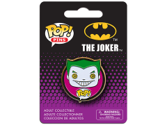 Pop! Pins: DC Universe - The Joker