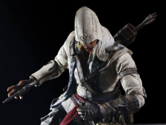 Assassin's Creed Play Arts Kai Connor Davenport