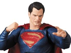Justice League MAFEX No.057 Superman