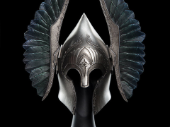 The Lord of the Rings Gondor King's Guard's 1/4 Scale Helm