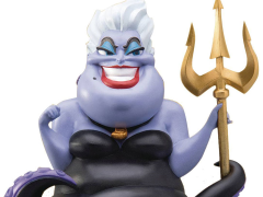 The Little Mermaid Mini Egg Attack MEA-007 Ursula PX Previews Exclusive