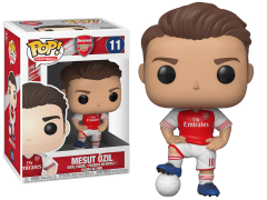 Pop! Football Premier League: Arsenal - Mesut Ozil