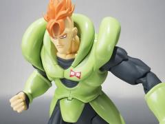 Dragon Ball Z S.H.Figuarts Android 16