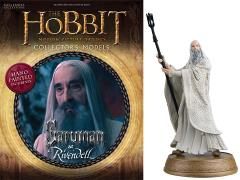The Hobbit Motion Picture Figure Collection #14 - Saruman