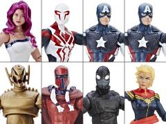 "Marvel Legends 3.75"" Figures Wave 5 Case of 8"