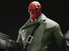 Avengers Assemble Red Skull 1/6 Scale Statue