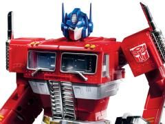 Transformers Masterpiece Optimus Prime (MP-10) SDCC 2017 Exclusive