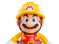 "World of Nintendo 4"" Mario (Super Mario Maker)"