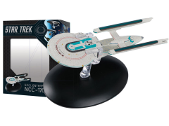Star Trek Starships Best of Ship Collection #9 USS Enterprise NCC-1701B