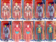 Masters of The Universe Retro Action Figure - Case of 10