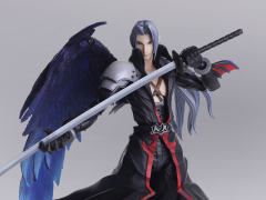 Final Fantasy VII Bring Arts Sephiroth (Another Form Variant)