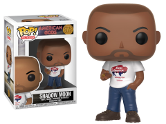 Pop! TV: American Gods - Shadow Moon