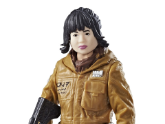 "Star Wars 3.75"" Force Link Resistance Tech Rose (The Last Jedi)"
