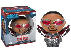 Dorbz: Captain America: Civil War Falcon