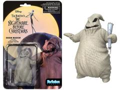 "The Nightmare Before Christmas 3.75"" ReAction Retro Action Figure - Oogie Boogie"