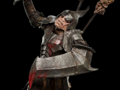 The Hobbit Orc Soldier at Dol Guldur 1/6 Scale Statue