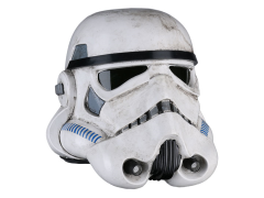 Star Wars Sandtrooper (A New Hope) 1:1 Scale Wearable Helmet