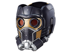 Marvel Legends Star-Lord 1:1 Scale Wearable Helmet