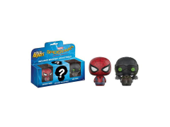 Pint Size Heroes: Spider-Man: Homecoming 02 Three-Pack