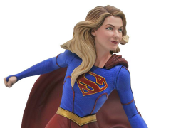 Supergirl (TV Series) Gallery Supergirl Figure
