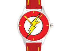 DC Watch Collection - #12 Flash Comic Logo