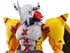 Digimon S.H.Figuarts Wargreymon (Our War Game!)
