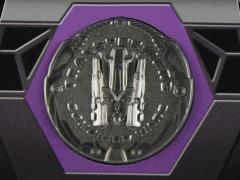 Transformers Unite Warriors UW-EX Megatronia Collector Coin