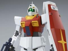 Gundam MG 1/100 RMS-179 GM II Exclusive Model Kit