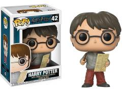 Pop! Movies: Harry Potter - Harry Potter (With Marauders Map)